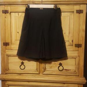 Costa Blanca Flowy Long Shorts